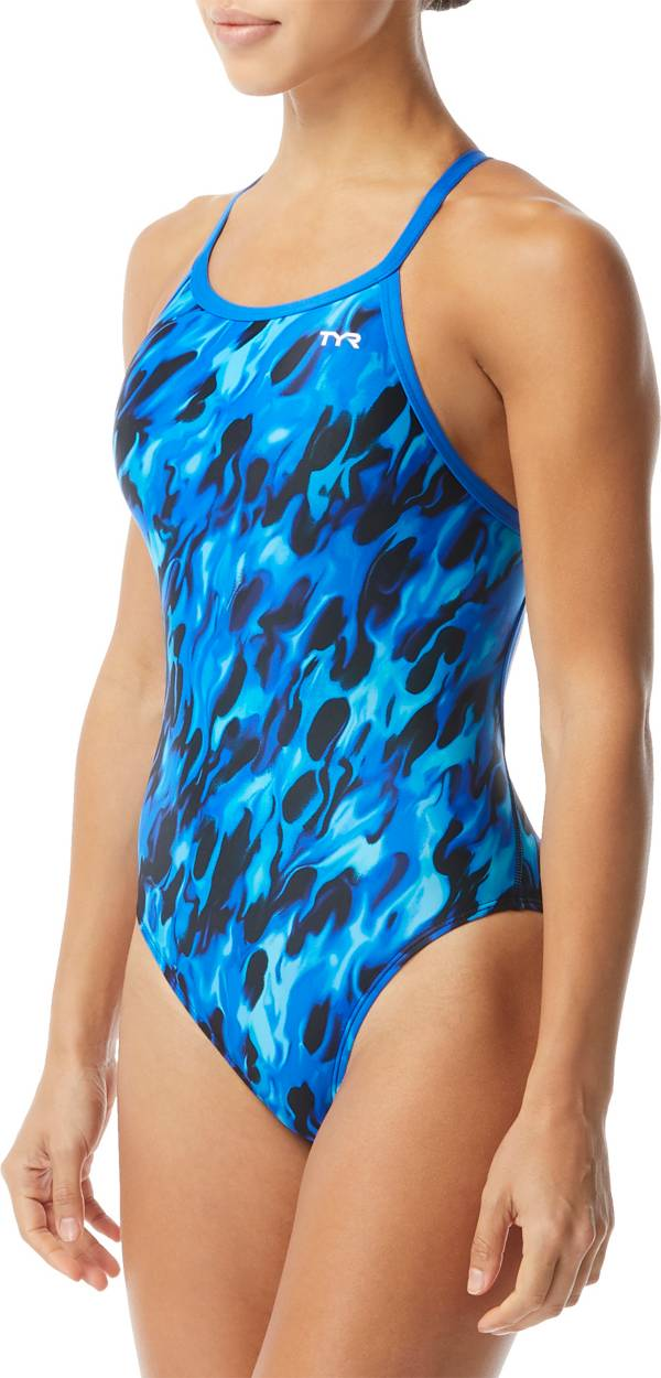 TYR Women's Draco Diamondfit One Piece Swimsuit product image