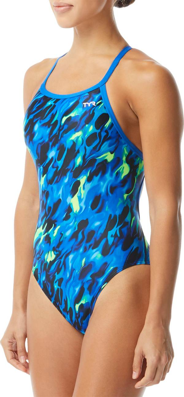 TYR Women's Draco Diamondfit One Piece Swimsuit product image
