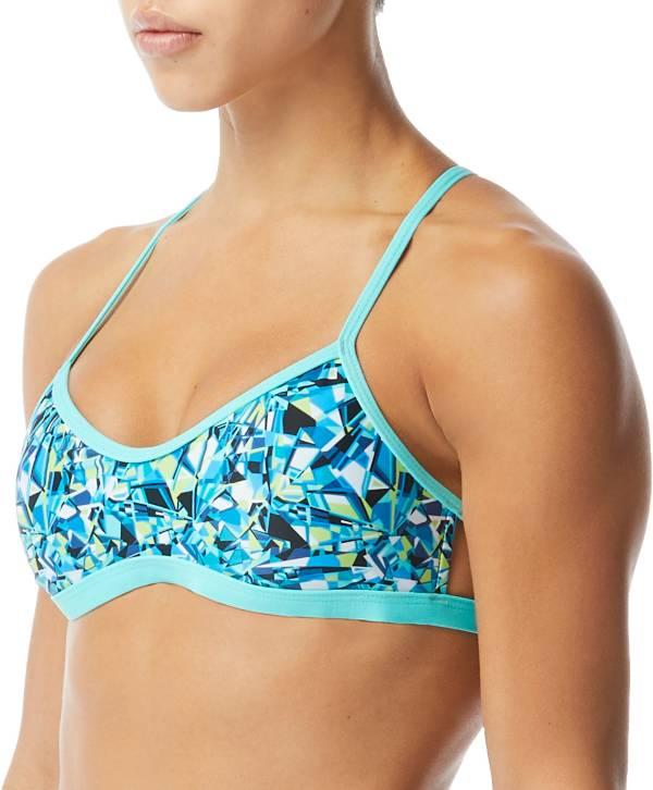 TYR Women's Fragment Mojave Tieback Bikini Top product image