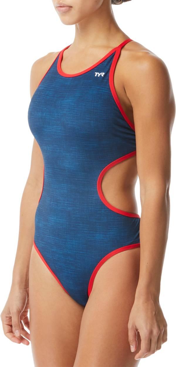 TYR Women's Sandblasted Monofit One Piece Swimsuit product image