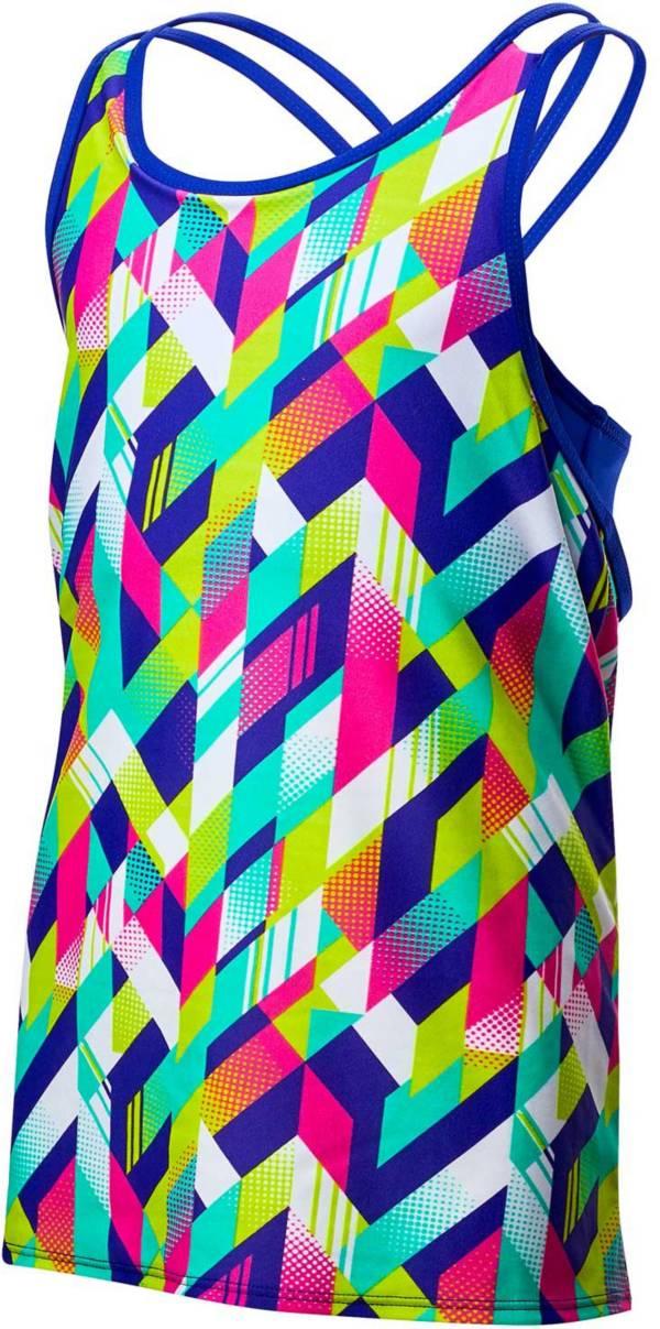 TYR Girls' Olivia 2-in-1 Tankini Top product image