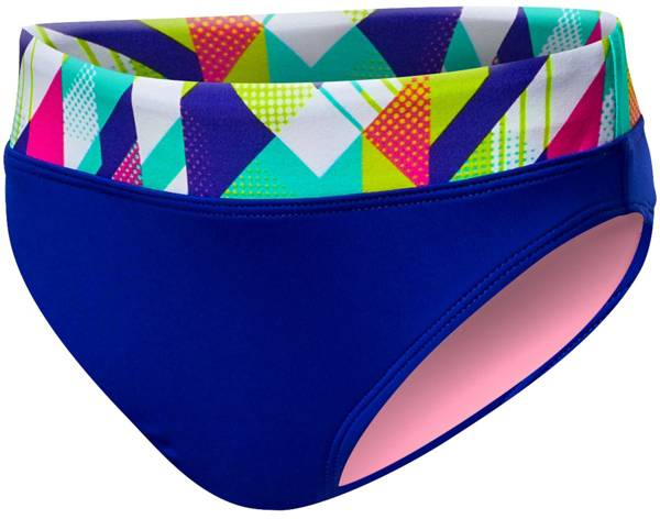 TYR Girls' Penny Bikini Bottom product image