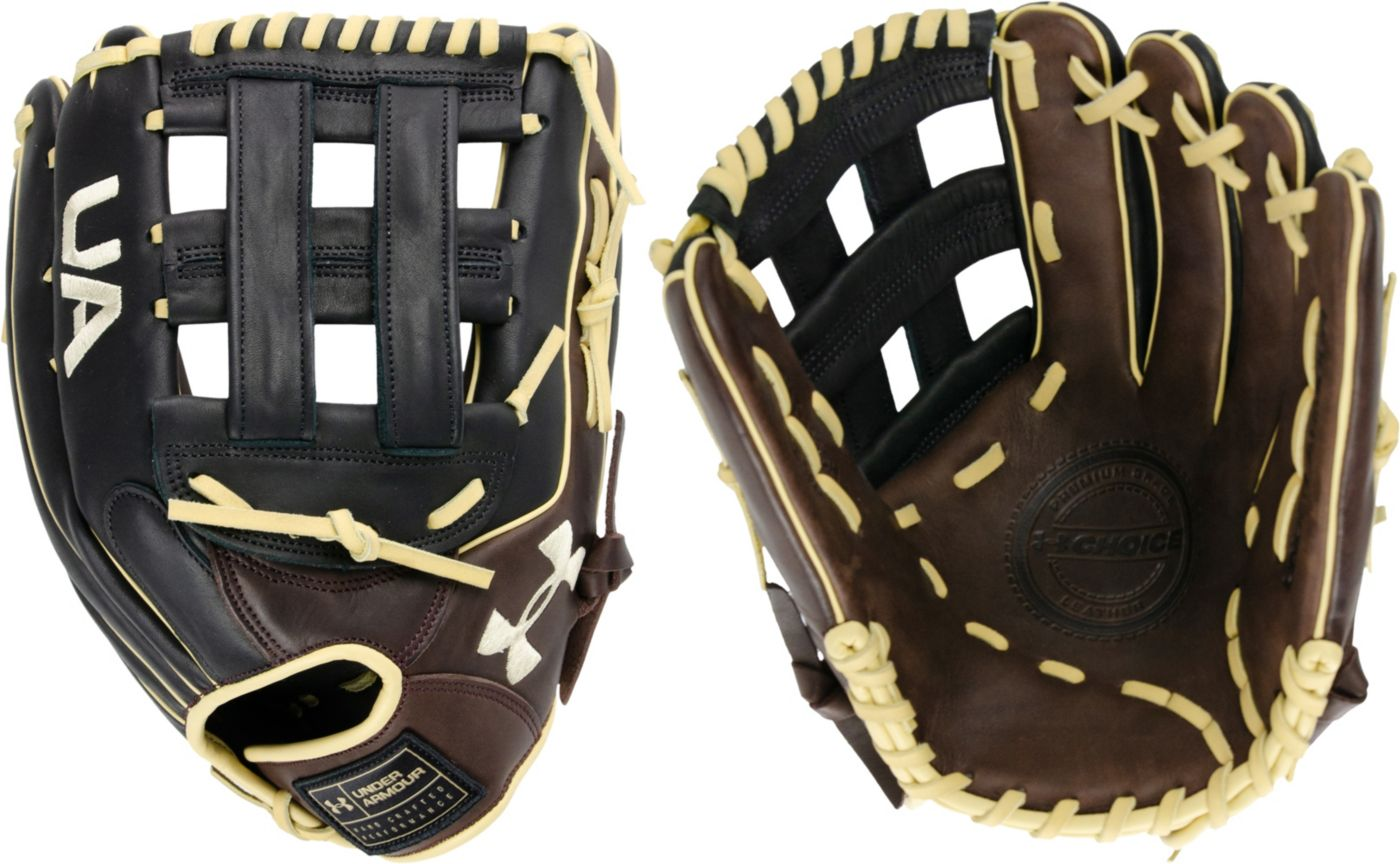 Under Armour 11.75'' Choice Series Glove 2020 1