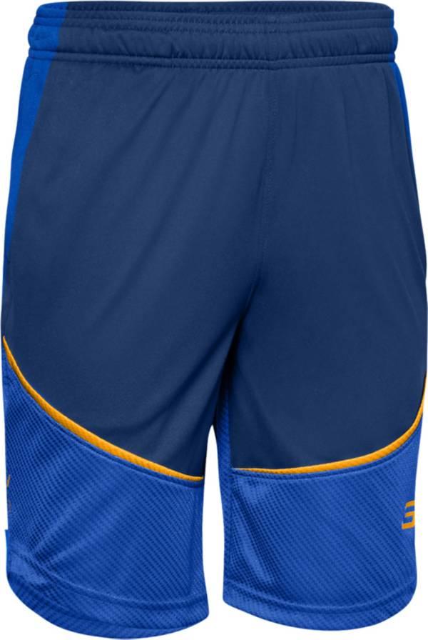Under Armour Boys' SC30 Shorts product image