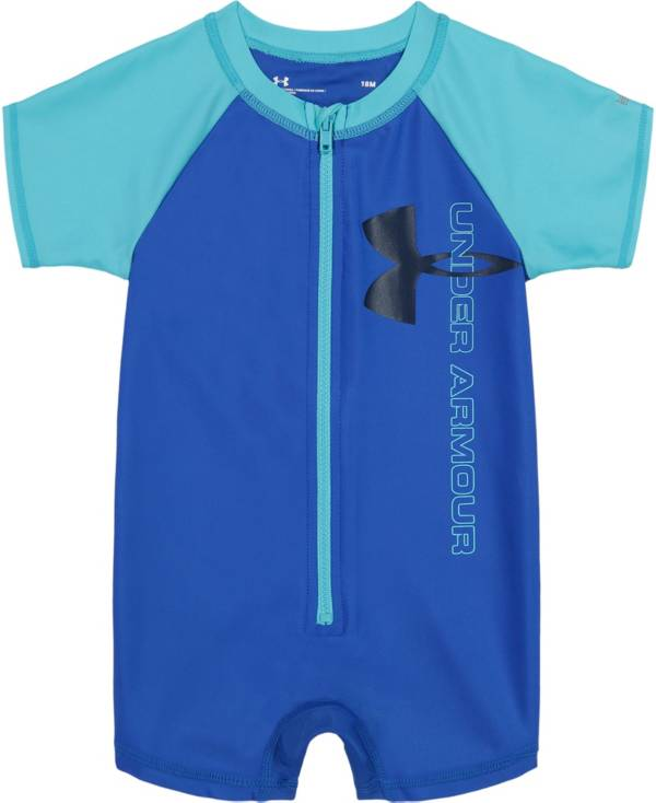 Under Armour Toddler Boys' Colorblocked UPF Wetsuit product image