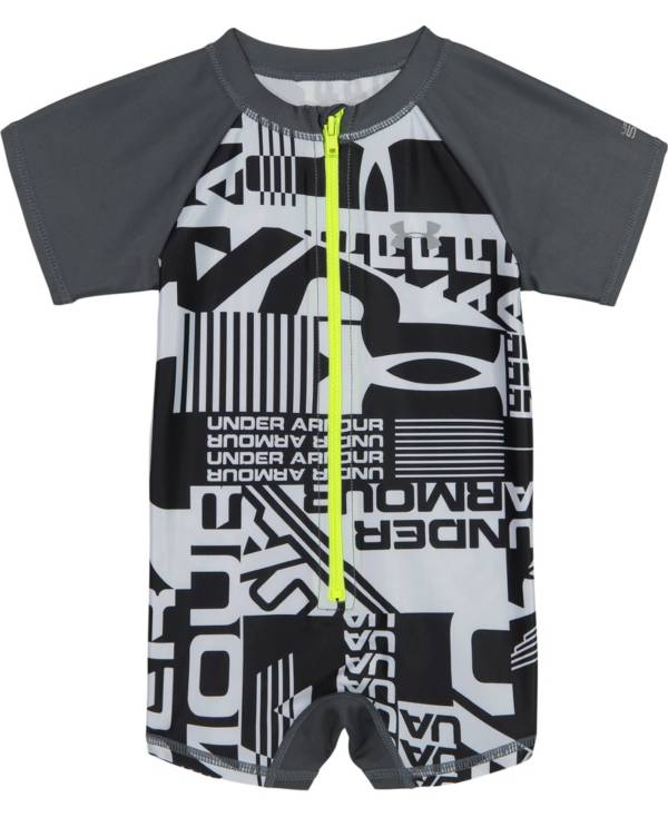 Under Armour Toddler Boys' Delayed UPF Wetsuit product image