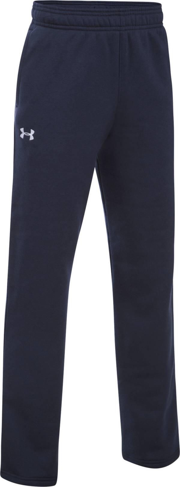 Under Armour Boys' Hustle Fleece Pants product image