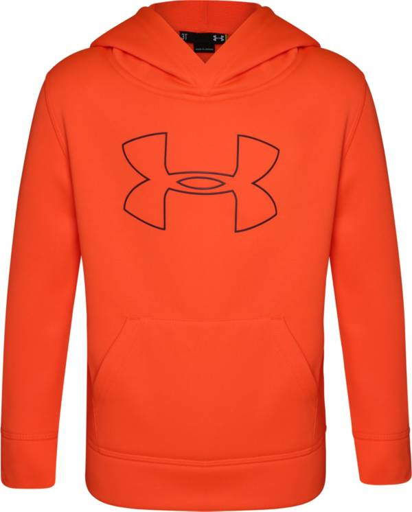 Under Armour Little Boys' Logo Hoodie product image