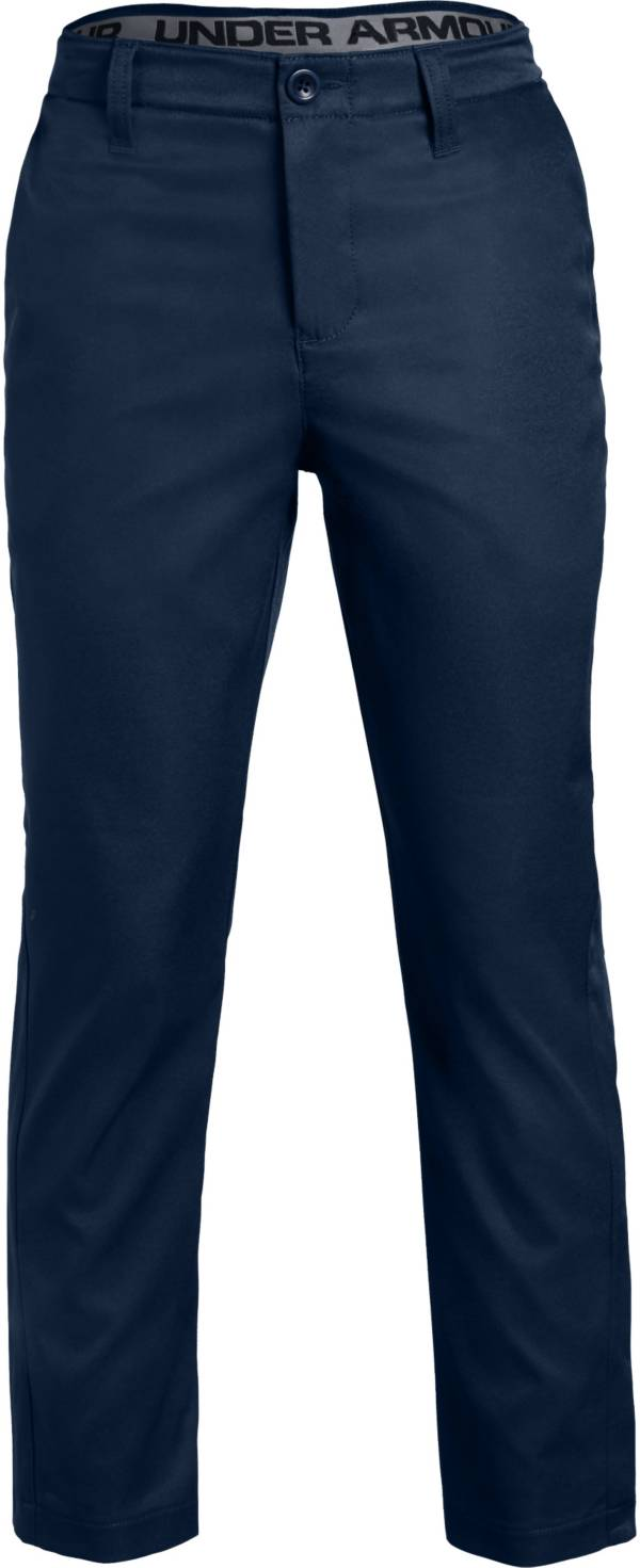 Under Armour Boys' Match Play 2.0 Golf Pants product image
