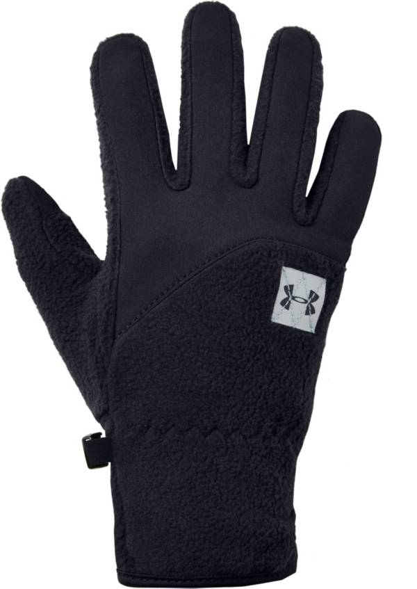 Under Armour Boy's Unstoppable Fleece Gloves product image