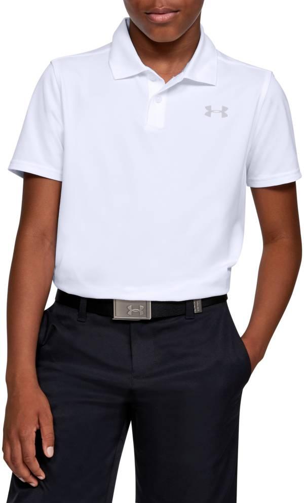 Under Armour Boys' Performance 2.0 Golf Polo product image