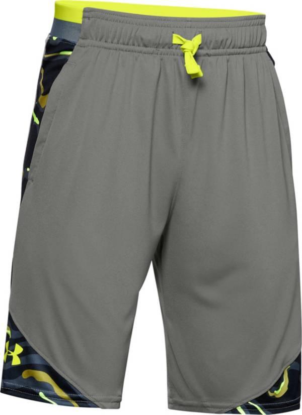 Under Armour Boy's Stunt 2.0 Shorts product image