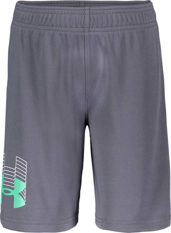 Under Armour Boys' Prototype Logo Shorts product image