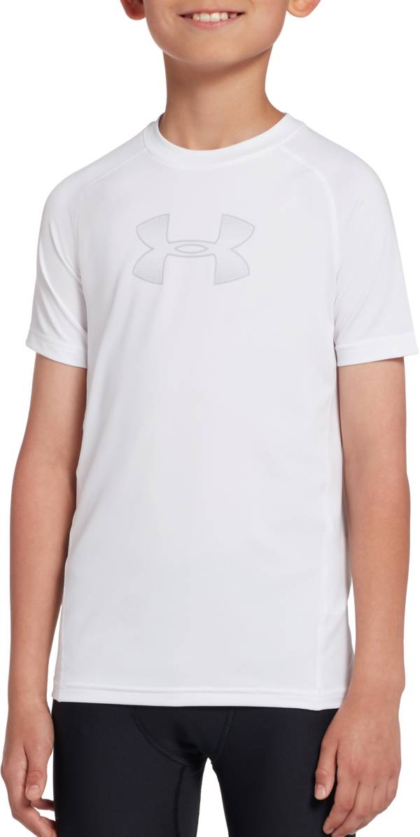 Under Armour Boys' HeatGear T-Shirt product image