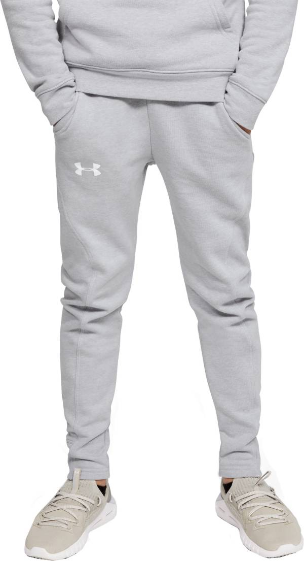 Under Armour Boy's Rival Solid Joggers product image