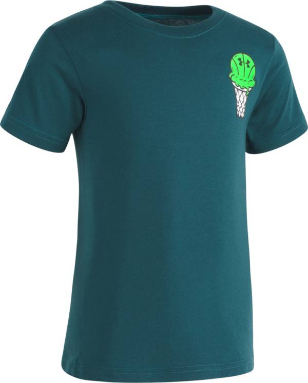 Under Armour Little Boys' Summer Vibes Graphic T-Shirt product image