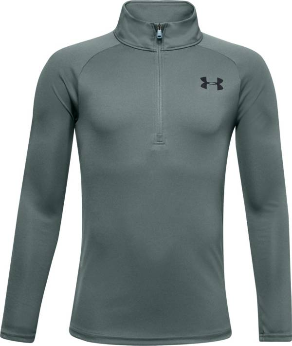 Under Armour Tech 2.0 ½ Zip  Long Sleeve Shirt product image