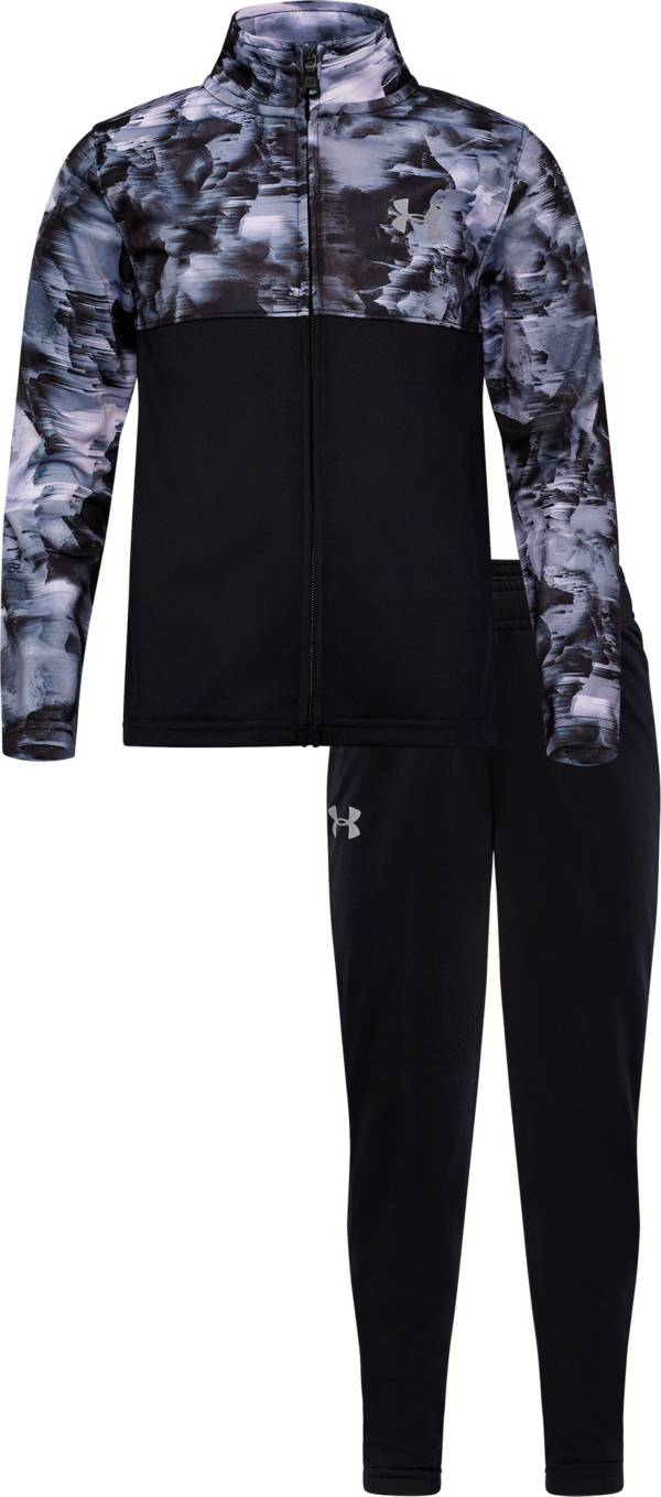 Under Armour Little Boys' Windstream Track Jacket and Pants Set product image