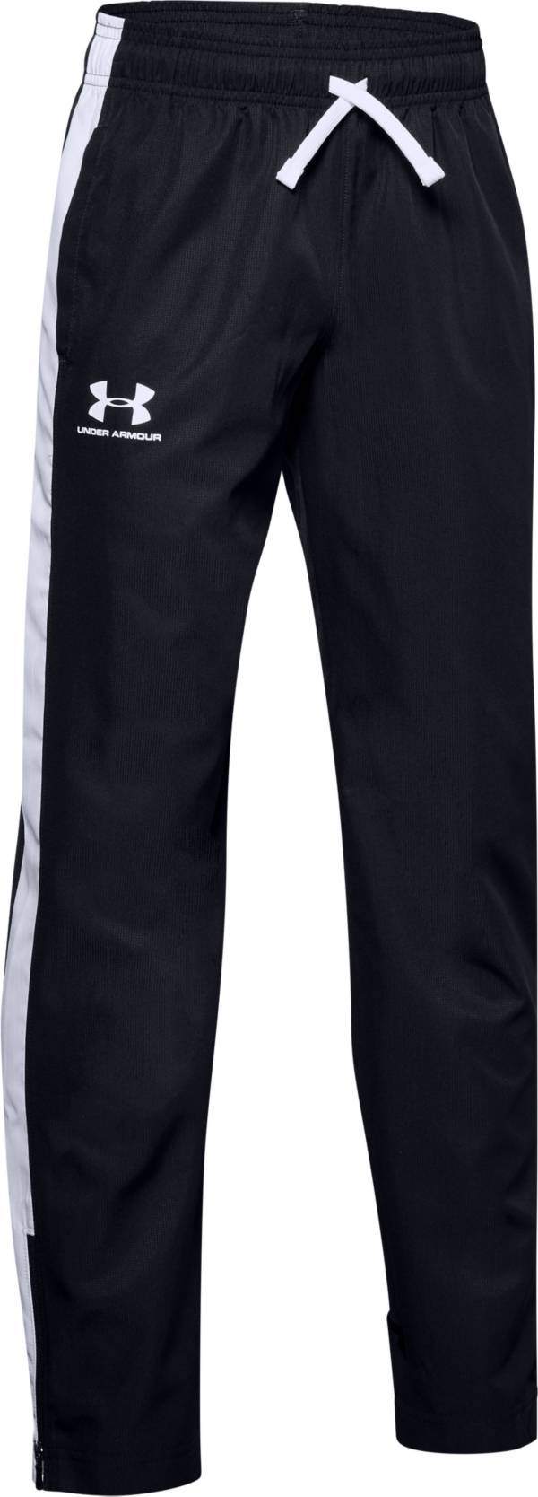 Under Armour Boys' Woven Track Pants product image