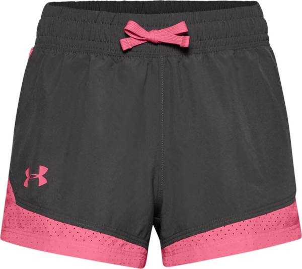 Under Armour Little Girls' Sprint Shorts product image