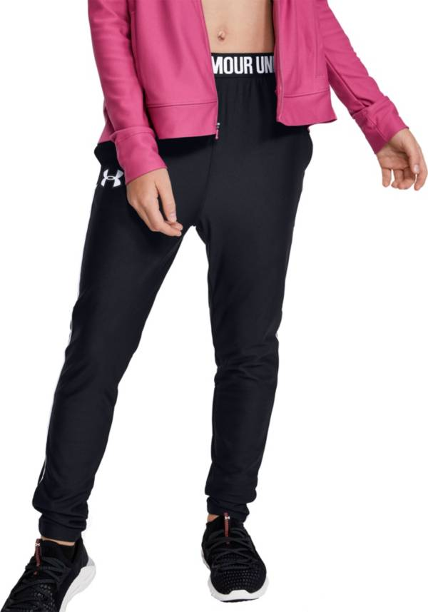 Under Armour Girl's Play Up Pants product image
