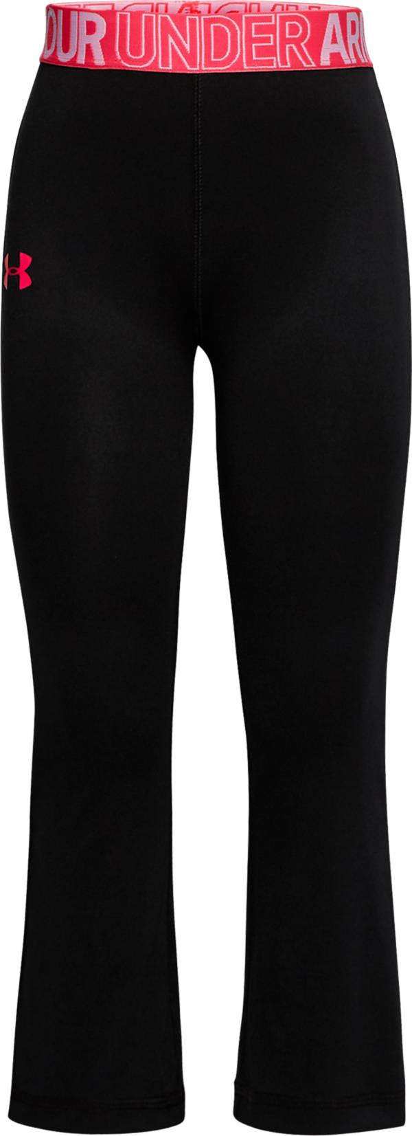 Under Armour Little Girls' Pronto Yoga Pants product image