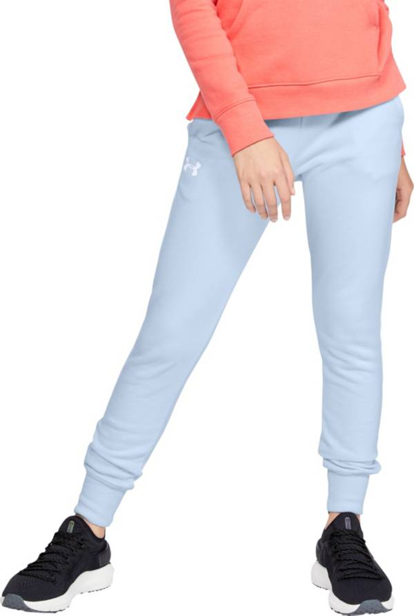 Under Armour Girl's Rival Jogger product image