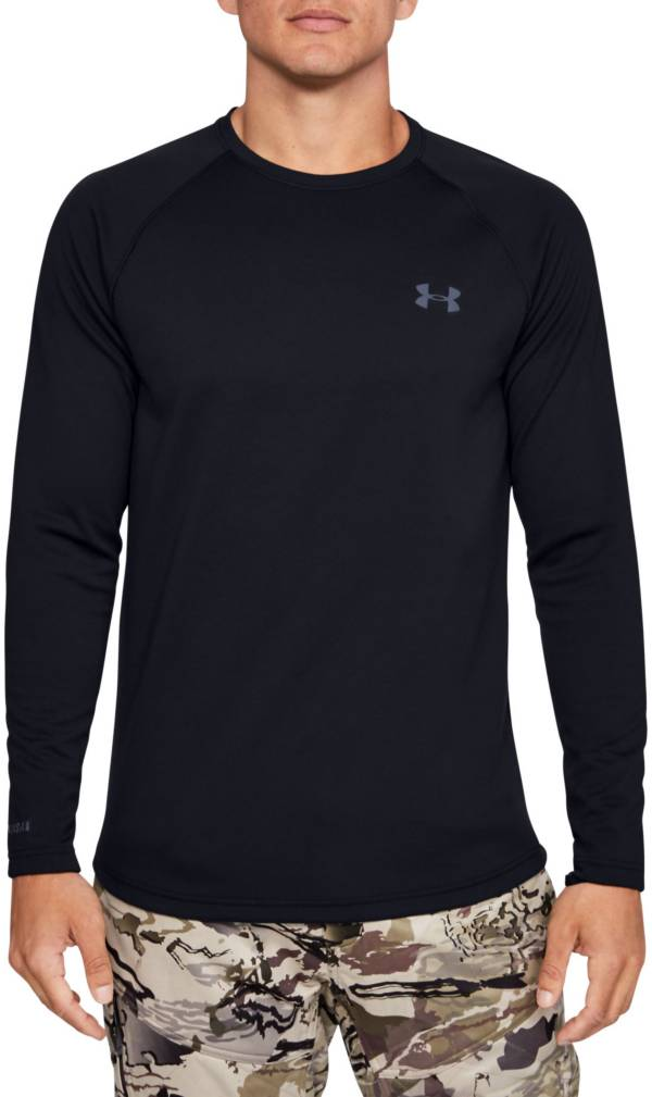 Under Armour Men's Base 4.0 Long Sleeve Baselayer product image