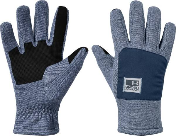 Under Armour Men's ColdGear Infrared Fleece Gloves product image
