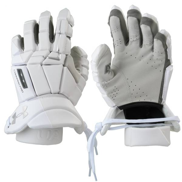 Under Armour Men's Command Pro 3 Lacrosse Gloves product image