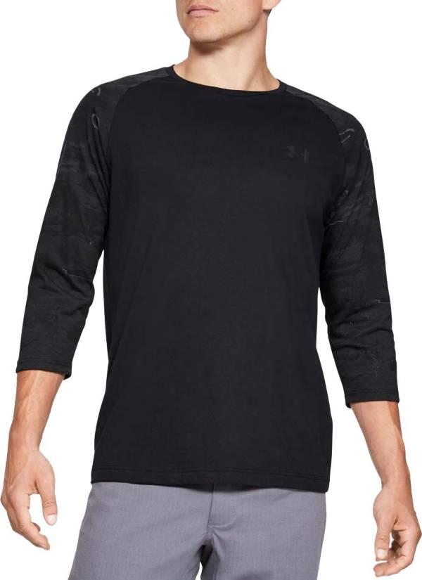 UA Men's Camo Sleeve Utility T-Shirt product image