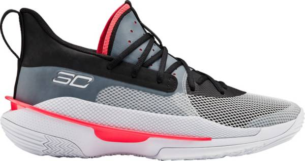 Under Armour Curry 7 Basketball Shoes product image