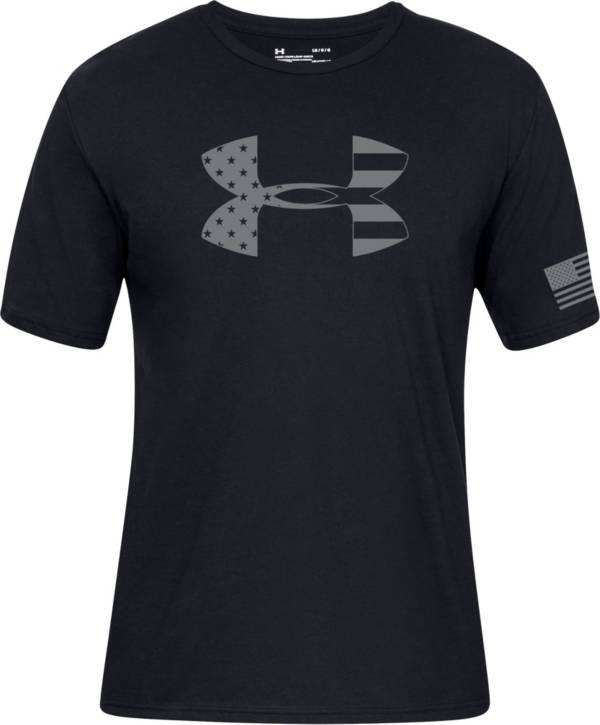 Under Armour Men's Freedom Tonal BFL Graphic T-Shirt product image