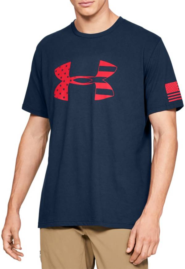 Under Armour Men's Freedom Tonal T-Shirt product image