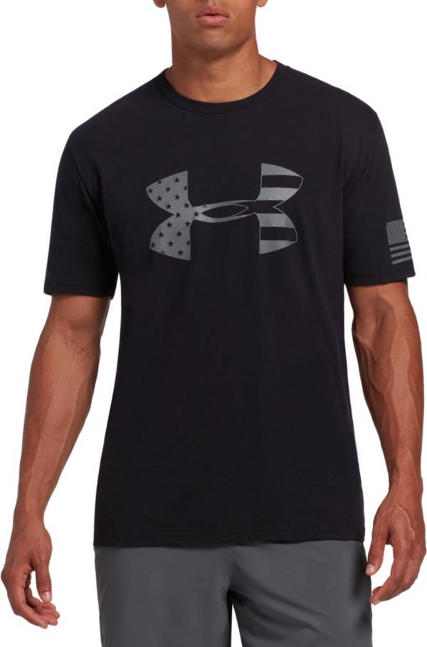 Under Armour Men's Freedom Tonal T-Shirt (Regular and Big & Tall) product image