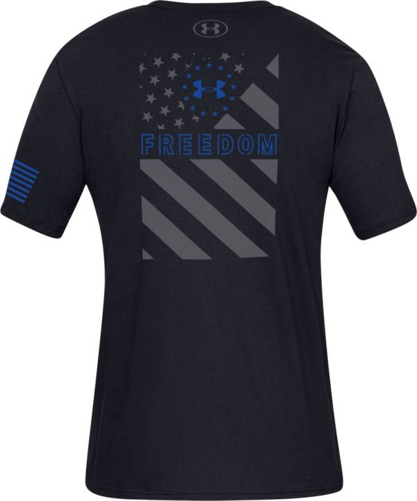 Under Armour Men's Freedom Express T-Shirt product image