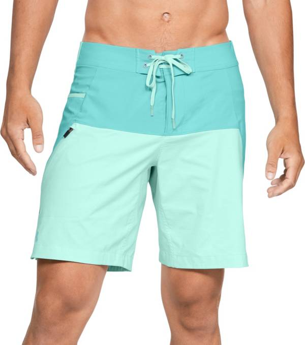 Under Armour Men's Fish Hunter Board Shorts (Regular and Big & Tall) product image
