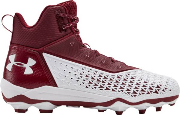 Under Armour Men's Hammer Mid MC Football Cleats product image