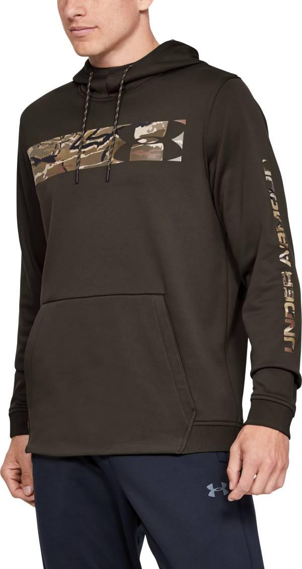 Under Armour Men's Hunt Armour Fleece Hoodie product image