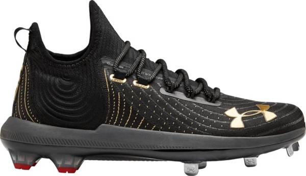 Under Armour Men's Harper 4 Metal Baseball Cleats product image