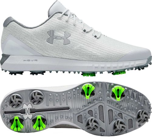 834ec6f6efef7 Under Armour Men s HOVR Drive Woven Golf Shoes. noImageFound. Previous