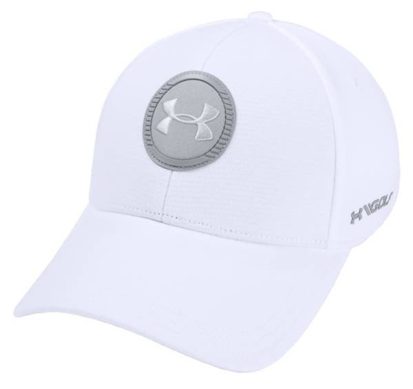 Under Armour Jordan Spieth Iso-Chill Tour 2.0 Golf Hat product image
