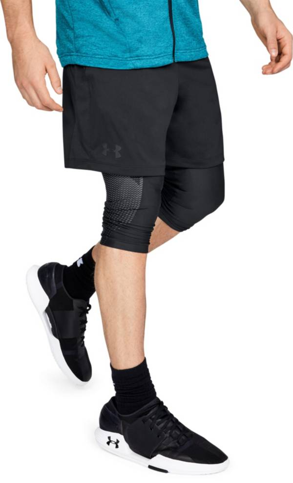 """Under Armour Men's MK-1 7"""" Shorts (Regular and Big & Tall) product image"""