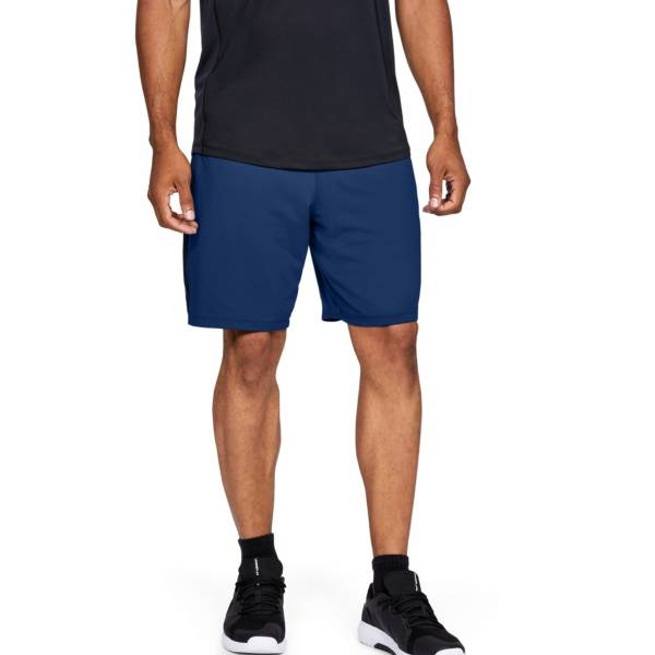 Under Armour Men's MK1 Graphic Shorts (Regular and Big & Tall) product image