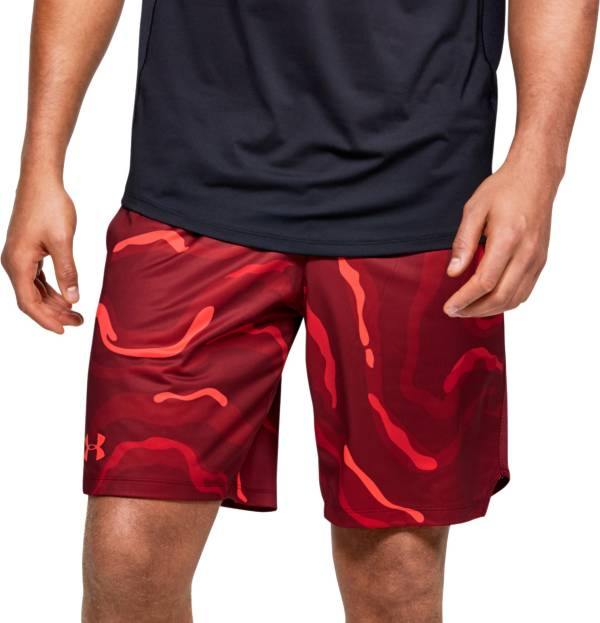 Under Armour Men's MK1 Printed Shorts product image