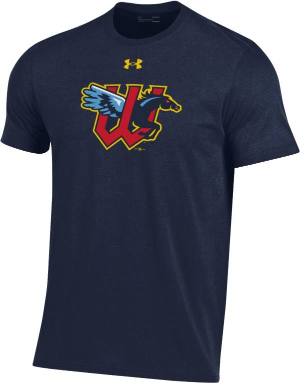 Under Armour Men's New Orleans Baby Cakes Navy Performance T-Shirt product image