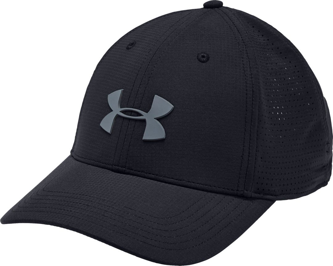 d61d59bbd Under Armour Men's Driver 3.0 Golf Hat