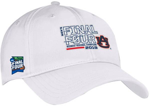 Under Armour Men's Auburn Tigers 2019 Midwest Regional Champions Locker Room Hat product image