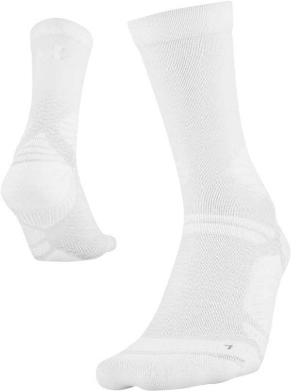 Under Armour Men's Performance Cool Crew Socks product image