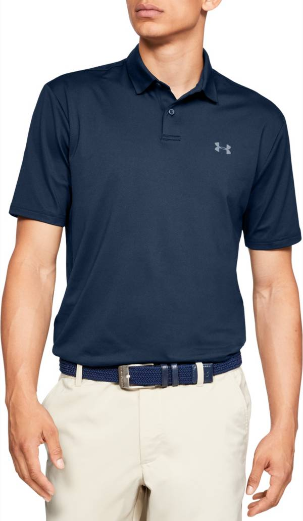insertar Ver a través de pared  Under Armour Men's Performance 2.0 Golf Polo | DICK'S Sporting Goods
